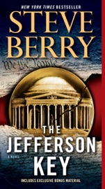 The Jefferson Key (with bonus short story The Devil's Gold) PDF Download