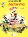 Lucky Luke - Volume 3 - Dalton City