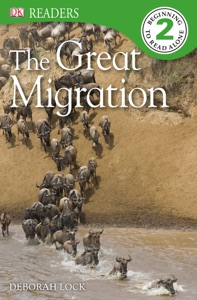 DK Readers L2: The Great Migration (Enhanced Edition)
