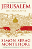 Simon Sebag Montefiore - Jerusalem artwork
