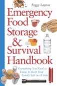 Emergency Food Storage & Survival Handbook