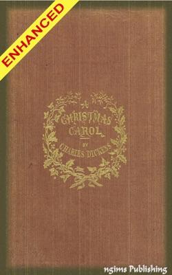 A Christmas Carol + Audiobook Included