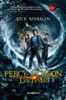 Percy Jackson 1 - Lyntyven