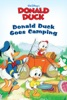 Donald Duck Goes Camping