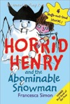 Horrid Henry And The Abominable Snowman Enhanced Version