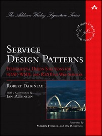 Service Design Patterns - Robert Daigneau