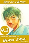 Give My Regards To Black Jack Volume 43 Manga Edition