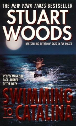 Swimming to Catalina PDF Download