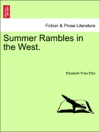 Summer Rambles In The West