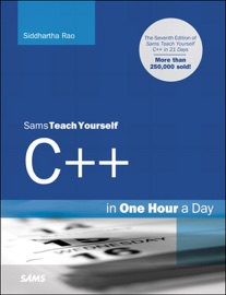 Sams Teach Yourself C In One Hour A Day 7 E
