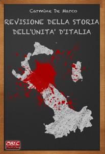 Revisione della storia dell'Unità d'Italia Book Cover