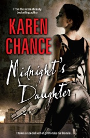 MIDNIGHTS DAUGHTER: A MIDNIGHTS DAUGHTER NOVEL VOLUME 1