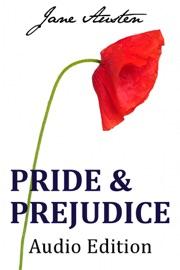 Pride And Prejudice Audio Edition