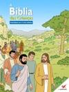 A Bblia Das Crianas - Parbolas E Milagres