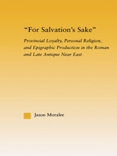 For Salvation's Sake