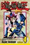Yu-Gi-Oh Vol 4