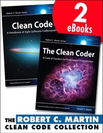 Robert C. Martin Clean Code Collection, The - Robert C. Martin