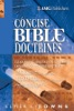 Concise Bible Doctrines