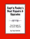 Captn Pauleys Boat Repairs  Upgrades