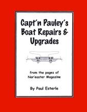 Capt'n Pauley's Boat Repairs & Upgrades