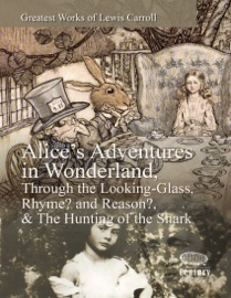 Greatest Works Of Lewis Carroll