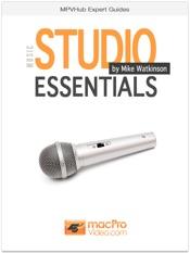Music Studio Essentials