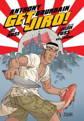 Get Jiro! pdf Download