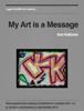 Kari M Kallonen - My Art is a Message vol.2 artwork