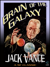 Brain Of The Galaxy