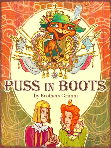 The Brothers Grimm - Puss In Boots