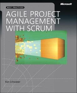 Agile Project Management with Scrum da Ken Schwaber