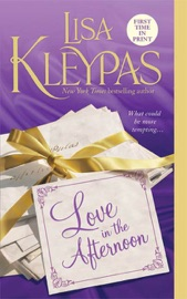 Love in the Afternoon PDF Download