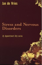 Stress and Nervous Disorders