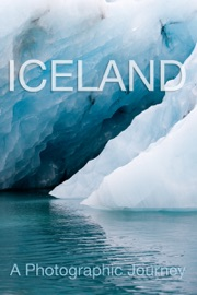 My Travels to Iceland - Dennys Bisogno Book