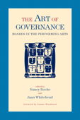 The Art of Governance Book Cover