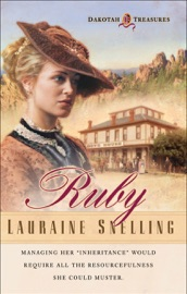 Ruby (Dakotah Treasures Book #1) PDF Download
