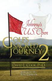 Johnny's U.S. Open book