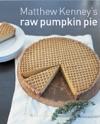 Matthew Kenneys Raw Pumpkin Pie