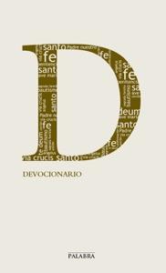 Devocionario Book Cover