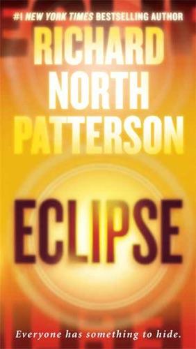 Richard North Patterson - Eclipse