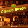20 Classic Novels Part-5