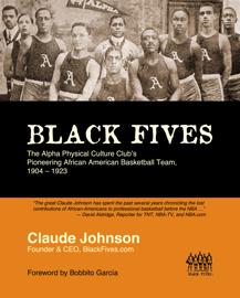 Black Fives book