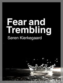 Fear and Trembling book