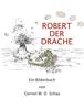 Gernot W.D. Schaa & Jan H. Schaa - Robert der Drache  artwork