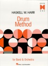 Haskell W Harr Drum Method Music Instruction