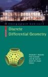 Discrete Differential Geometry