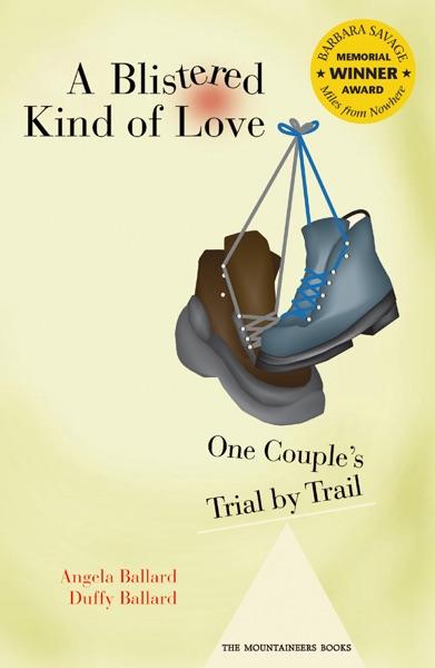 Blistered Kind Of Love - Angela Ballard & Duffy Ballard book cover