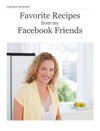 Favorite Recipes From My Facebook Friends
