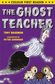 The Ghost Teacher