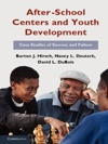 After-School Centers And Youth Development